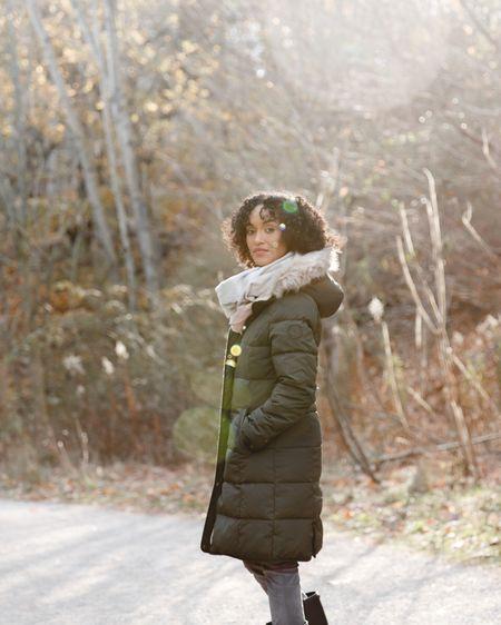 Fresh air accompanied by the best winter gear http://liketk.it/33Sal #liketkit @liketoknow.it #LTKgiftspo