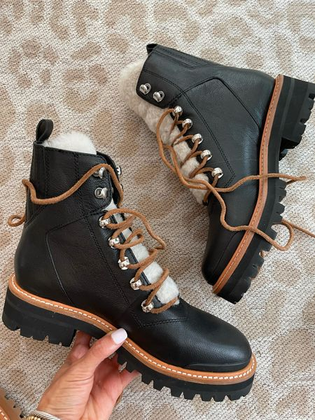 Winter boots size 7 fits tts   #LTKunder100 #LTKshoecrush