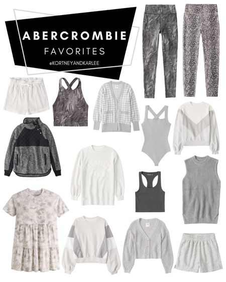 Abercrombie Favorites!!!  Abercrombie summer fashion   Abercrombie Summer favorites   Abercrombie Sale   Abercrombie summer sale   Abercrombie dress   Abercrombie jeans   Abercrombie swimsuit   Abercrombie t-shirt   Abercrombie top   Abercrombie swim   Kortney and Karlee   #kortneyandkarlee #LTKunder50 #LTKunder100 #LTKsalealert #LTKstyletip #LTKSeasonal @liketoknow.it #liketkit http://liketk.it/3hqDr