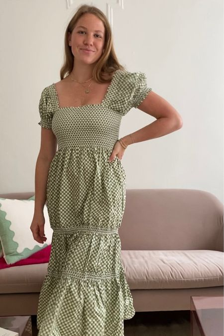 picking a dress for my aunt's bridal shower this weekend! this is option #3 #LTKdresses