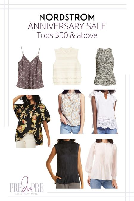 Great finds at the Nordstrom Anniversary Sale. I've rounded up my top picks in tops above $50.   http://liketk.it/3jN5L   My NSale 2021 fashion favorites, Nordstrom Anniversary Sale, Nordstrom Anniversary Sale 2021, 2021 Nordstrom Anniversary Sale, NSale,  N Sale, N Sale 2021, 2021 N Sale,  NSale Top Picks,  NSale Beauty,  NSale Fashion Finds,  NSale Finds,  NSale Picks,  NSale 2021,  NSale 2021 preview, #NSale, #NSalefashion, #NSale2021, #2021NSale, #NSaleTopPicks, #NSalesfalloutfits, #NSalebooties,  #NSalesweater, #NSalefalllookbook, #Nsalestyle #Nsalefallfashion, Nordstrom anniversary sale picks, Nordstrom anniversary sale 2021 picks, Nordstrom anniversary Top Picks, Nordstrom anniversary, fall outfits, fall lookbook, fall outfit inspo, what to wear for fall  top tank top tshirt blouse off shoulder long sleeve stripes tie dye great finds #liketkit @liketoknow.it   Download the LIKEtoKNOW.it shopping app to shop this pic via screenshot   #LTKworkwear #LTKstyletip #LTKsalealert