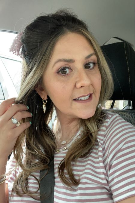 LAST DAY to save 20% off most of the Kendra Scott website. I'm sharing my favorite gift ideas, including these everyday earrings that are super easy to wear with a mask!  #LTKunder100 #LTKunder50 #LTKsalealert