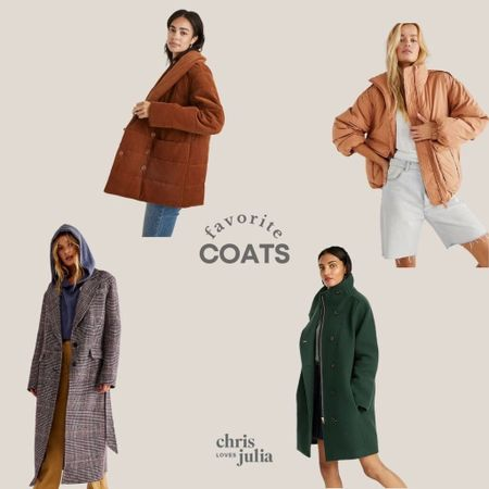 Fall Style, Winter Coats, Coat Roundup   #LTKstyletip #LTKGiftGuide