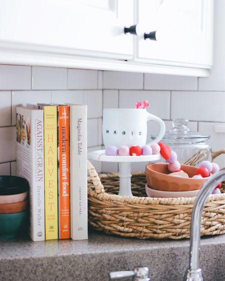 Cookbook Corner ✨ http://liketk.it/37uu3 #liketkit @liketoknow.it #LTKhome #LTKSeasonal #LTKunder50 @liketoknow.it.home