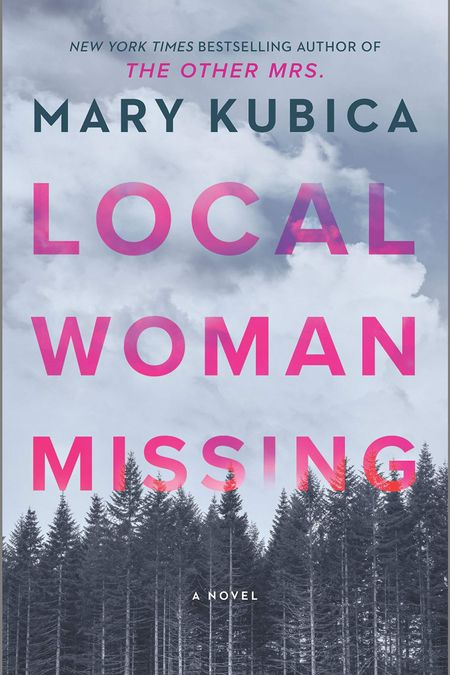 If you're looking for a book to read this summer, I highly recommend this suspenseful mystery and thriller by Mary Kubrick!   Local Woman Missing is a great summer read or even a great beach read. It's a page turner you won't want to put down! All the different perspectives, voices, and back and forth between the present and the past make it so interesting!     #LTKhome #LTKunder50