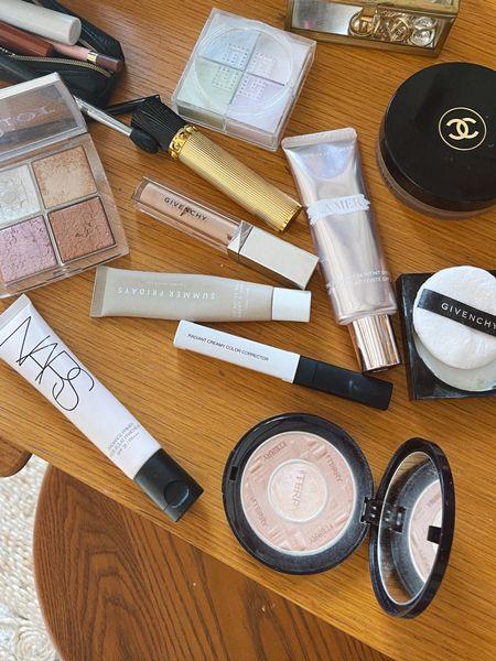 today's make up #chanelbeauty #lamer     #LTKbeauty