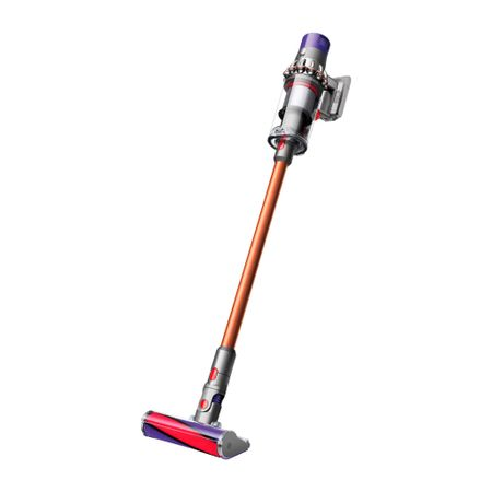 """Searching high and low for Dyson deals for you. My cordless vacuum is one of my secret weapons in my """"mom tool belt!"""" The V10 Animal Pro is $150 off! A better deal than Amazon Prime Day Dyson deals!   Follow me on the LIKEtoKNOW.it shopping app to get the product details for this look and others @liketoknow.it.home @liketoknow.it #LTKhome #LTKsalealert #liketkit http://liketk.it/2YEUH"""