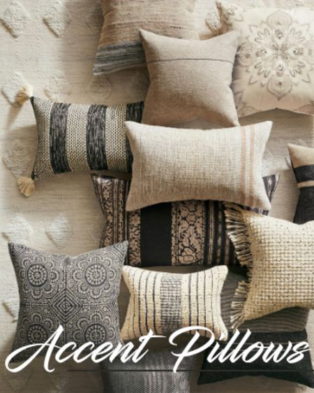 http://liketk.it/3dkRF #liketkit @liketoknow.it  Gorgeous Accent pillows
