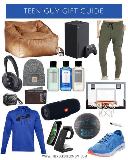 Teen Guy Gift Guide   Tween guy gifts Teen  Tween  Gifts for teens  Gifts for teen guys   #LTKunder50 #LTKGiftGuide #LTKunder100