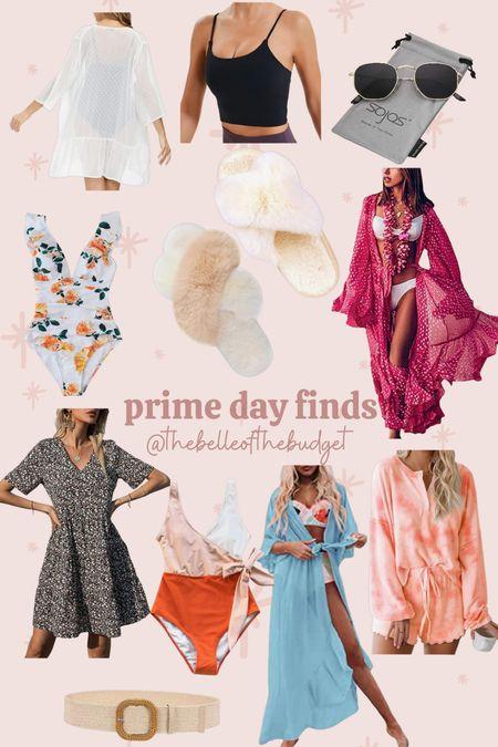 Amazon prime day finds: fashion, style.   #LTKunder50 #LTKsalealert #LTKstyletip