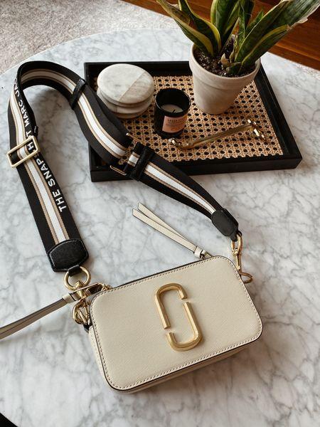 Marc Jacobs snapshot bag   #LTKunder100 #LTKitbag #LTKSeasonal
