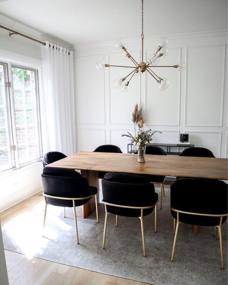 Dining room minimalistic #liketkit @liketoknow.it http://liketk.it/3fqV2 #LTKunder100 #LTKhome #LTKfamily