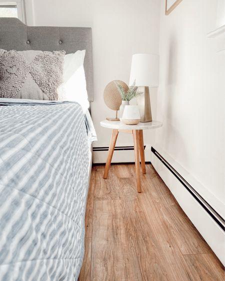 Marble side table bedroom decor #amazon #targethome #target http://liketk.it/3bF8m #liketkit @liketoknow.it #LTKfamily #LTKhome #LTKstyletip