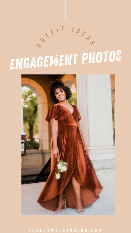 Looking for the perfect engagement photo outfit?   How about this stunning velvet maxi dress from Baltic Born?!  - Maxi Dress - Velvet Dress - Engagement Outfit - Wedding Guest Dress - Spring Dress - Easter Dress    #LTKstyletip #LTKunder100 #LTKwedding