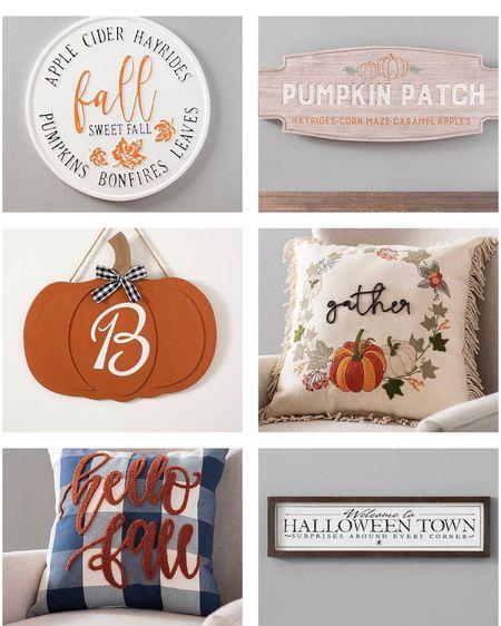 http://liketk.it/2VfDg #liketkit @liketoknow.it Fall Decor! #fall #falldecor #fallfun #fallstyle #pumpkins #pumpkin #itsfallyall