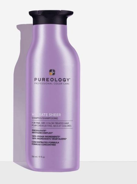 Best shampoo and conditioner out on the market!!! Purology is now on sale for 30% when you buy through the LTK app!!   #LTKunder50 #LTKDay #LTKbeauty