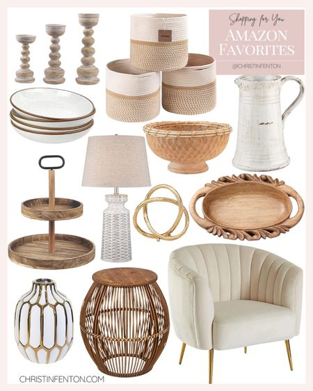 Amazon home decor finds! Click the products below to shop! Follow along @christinfenton for new home decor finds & sales! @shop.ltk @ltk.home #liketkit #founditonamazon 🥰 So excited you are here with me shopping for your home! 🤍 XoX Christin   #LTKstyletip #LTKsalealert #LTKwedding #LTKunder50 #LTKunder100 #LTKbeauty #LTKhome #LTKGifts #LTKfamily