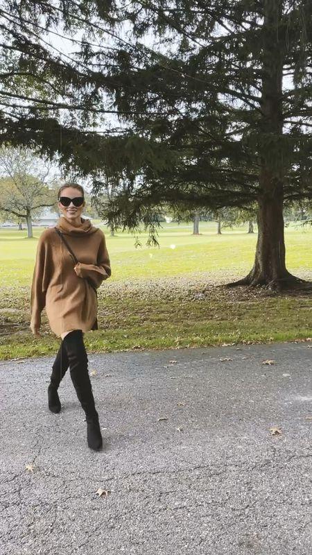 Five fall sweaters from Amazon under $40 🙌🏼   #LTKunder50 #LTKstyletip #LTKSeasonal