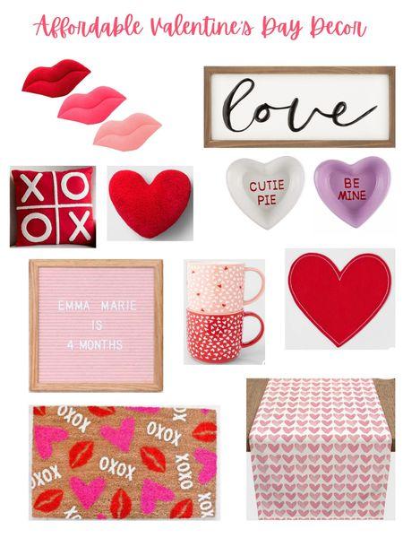 Affordable Valentine's Day Decor ♥️ #liketkit @liketoknow.it http://liketk.it/36cUl