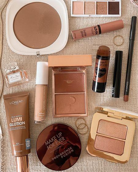 summer to fall makeup look  #LTKsalealert #LTKunder50 #LTKbeauty