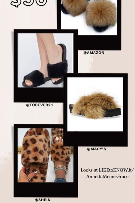 House shoes 😉 http://liketk.it/39KO4 #liketkit @liketoknow.it #LTKunder50