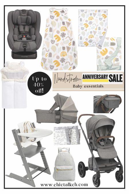 Baby essentials from the Nsale!   #LTKbaby #LTKfamily #LTKsalealert