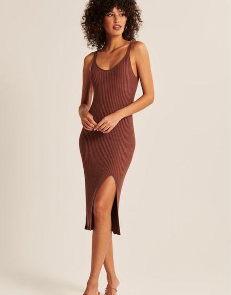 Fall dress   #LTKworkwear #LTKstyletip #LTKunder100