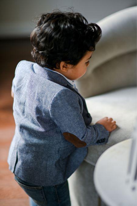 Kids blazer, toddler outfits, blazers   #LTKGiftGuide #LTKkids #LTKfamily