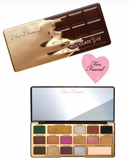 Such a gorgeous eyeshadow palette. http://liketk.it/31YuW #liketkit @liketoknow.it #LTKbeauty #LTKsalealert #LTKunder50