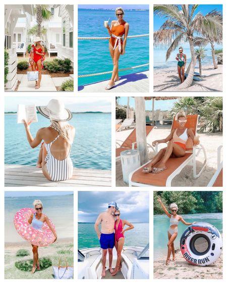 http://liketk.it/3eFYi #liketkit @liketoknow.it #LTKswim Amazon, Amazon find, Amazon fashion, one piece, bathing suit, swimsuit