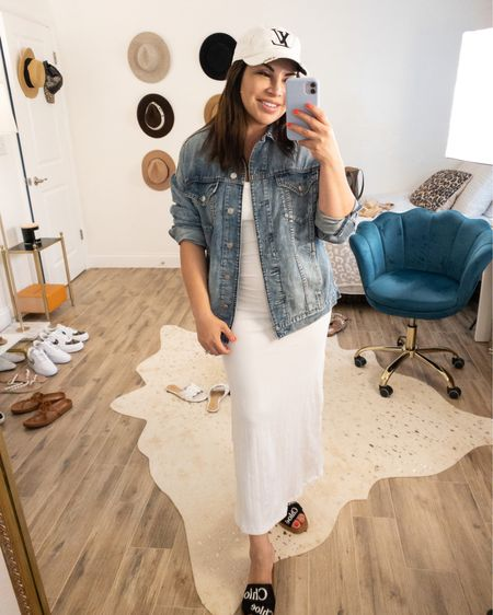 Some of my favorite ways to style denim with so of my summer pieces. http://liketk.it/3hL1D @liketoknow.it #liketkit