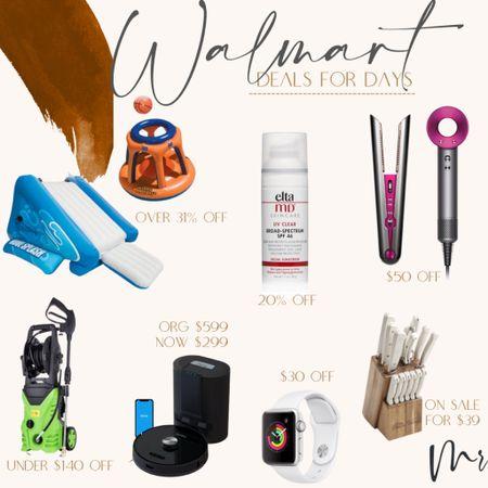 http://liketk.it/3i6jh #liketkit @liketoknow.it #LTKsalealert #LTKhome #LTKbeauty Walmart deals for days… 4 days of big savings #walmartfinds #walmartdeals #dealsfordays #dysonhair