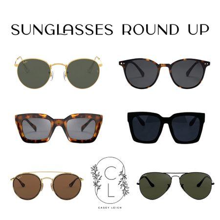 Sunglasses - favorites 😍☀️ http://liketk.it/3fJi9 #liketkit @liketoknow.it #LTKtravel #LTKswim #LTKstyletip
