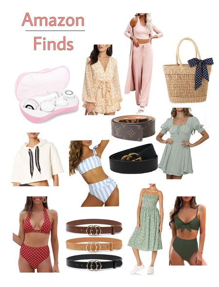 Amazon Fashion Finds      Wedding, Wall Art, Maxi Dresses, Sweaters, Fleece Pullovers, button-downs, Oversized Sweatshirts, Jeans, High Waisted Leggings, dress, amazon dress, joggers, bedroom, nursery decor, home office, dining room, amazon home, bridesmaid dresses, Cocktail Dress, Summer Fashion, Designer Inspired, soirée Dresses, wedding guest dress, Pantry Organizers, kitchen storage organizers, hiking outfits, leather jacket, throw pillows, front porch decor, table decor, Fitness Wear, Activewear, Amazon Deals, shacket, nightstands, Plaid Shirt Jackets, spanx faux leather leggings, Walmart Finds, tablescape, curtains, slippers, Men's Fashion, apple watch bands, coffee bar, lounge set, home office, slippers, golden goose, playroom, Hospital bag, swimsuit, pantry organization, Accent chair, Farmhouse decor, sectional sofa, entryway table, console table, sneakers, coffee table decor, bedding , laundry room, baby shower dress, teacher outfits, shelf decor, bikini, white sneakers, sneakers, baby boy, baby girl, Target style, Business casual, Date Night Outfits,  Beach vacation, White dress, Vacation outfits, Spring outfit, Summer dress, Living room decor, Target, Amazon finds, Home decor, Walmart, Amazon Fashion, Nursery, Old Navy, SheIn, Kitchen decor, Bathroom decor, Master bedroom, Baby, Plus size, Swimsuits, Wedding guest dresses, Coffee table, CBD, Dresses, Mom jeans, Bar stools, Desk, Wallpaper, Mirror, Overstock, spring dress, swim, Bridal shower dress, Patio Furniture, shorts, sandals, sunglasses, Dressers, Abercrombie, Bathing suits, Outdoor furniture, Patio, Sephora Sale, Bachelorette Party, Bedroom inspiration, Kitchen, Disney outfits, Romper / jumpsuit, Graduation Dress, Nashville outfits, Bride, Beach Bag, White dresses, Airport outfits, Asos, packing list, graduation gift guide, biker shorts, sunglasses guide, outdoor rug, outdoor pillows, Midi dress, Father's Day, Father's Day gift, Amazon swimsuits, Cover ups, Decorative bowl, Weekender bag    #LTKSea