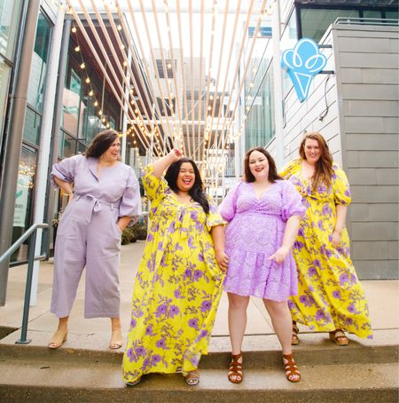 ✨SPRING DRESS SALE✨ #ad Eloquii is having their Spring dress sale right now and it ENDS AT MIDNIGHT! Every dress is from $29-$59 so don't walk, RUN over to Eloquii.com to put in your order before midnight!   #LTKSeasonal #LTKcurves #LTKSpringSale