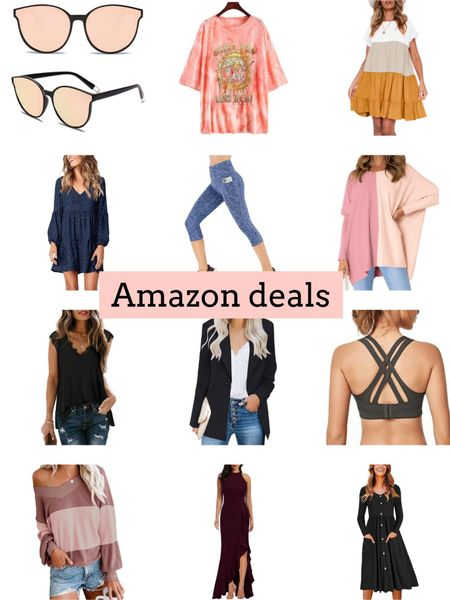 Amazon deals   #LTKsalealert #LTKstyletip #LTKunder50