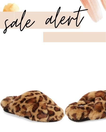 Sale alert! Love these slippers!!! http://liketk.it/38opR #liketkit @liketoknow.it #LTKVDay #StayHomeWithLTK #LTKunder50 @liketoknow.it.home