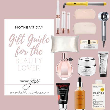 Mother's Day gift guide for beauty lover http://liketk.it/2NT72 #liketkit @liketoknow.it #StayHomeWithLTK #LTKMothersDay #LTKsalealert