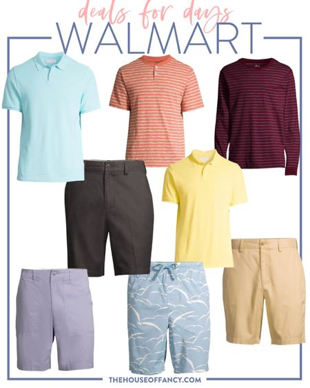 Walmart deals for days event is happening now!   #LTKsalealert #LTKunder50 #LTKmens