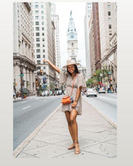 Perfect summer outing dress/ vacation dress. Paired with my favorite fedora hat. #summerdress#vacationdress #studdedsandals http://liketk.it/3i2wU #LTKsalealert #LTKstyletip #LTKfit #LTKunder100 #LTKshoecrush #LTKworkwear #LTKtravel #LTKbeauty #LTKunder50 @liketoknow.it #liketkit