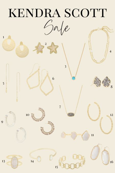 MAJOR KENDRA SCOTT SALE🤩 Up to 20% off site wide!! Shop your screenshot of this pic with the LIKEtoKNOW.it shopping app http://liketk.it/3iIWt #liketkit @liketoknow.it #LTKunder100 #LTKunder50 #LTKsalealert
