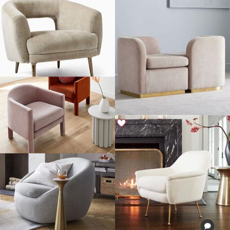 Up to 75% off for these chic stylish chairs. Memorial Day Weekend only!   #LTKsalealert #LTKhome