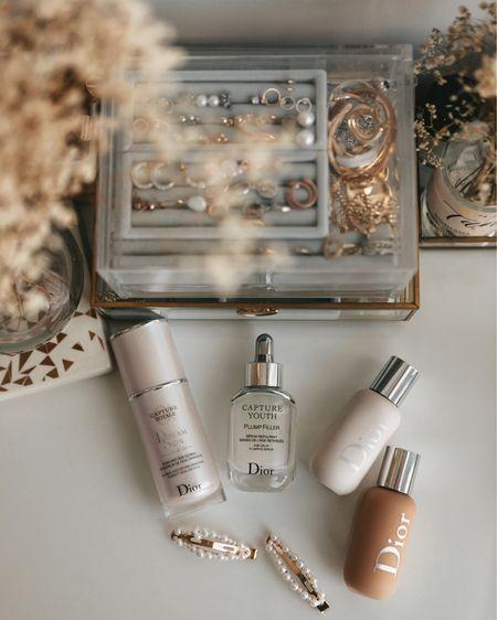 Dior makeup & skincare collection   http://liketk.it/2Hnwq #liketkit @liketoknow.it #LTKholidaygiftguide #LTKbeauty