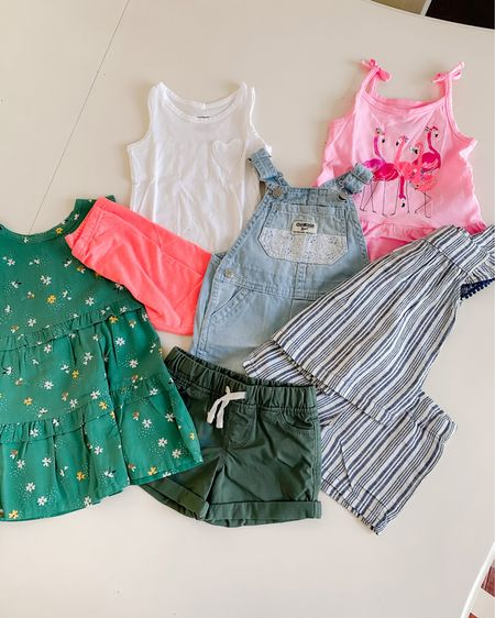 Made a Carter's stop this past week and snagged Beckett some really cute summer outfits! A lot of this stuff is on sale right now!   Also linked a few more pies of summer shorts that I got a few weeks ago! http://liketk.it/3epLI #liketkit @liketoknow.it #LTKsalealert #LTKbaby #LTKkids