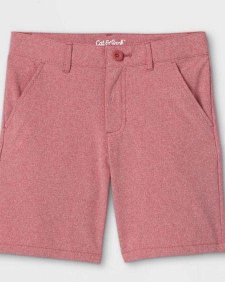 Boys quick dry shorts http://liketk.it/3gLG2 #liketkit @liketoknow.it