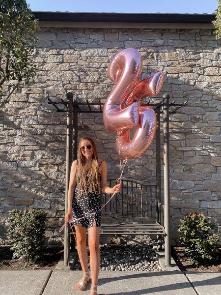 Hello 25 🎉   #LTKstyletip #LTKSeasonal #LTKshoecrush