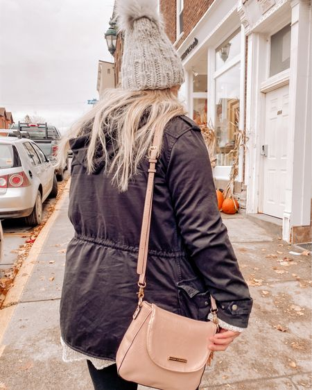 Feeling that small town love and exploring it in style! I absolutely love my Poppy & Peonies bag when it comes to running errands or taking a day trip. Lightweight and stylish, it's the perfect crossbody bag to take on the go (and it's pink!). Of course, can't forget a warm knit pom pom hat to complete the look! http://liketk.it/34r71 #liketkit @liketoknow.it #LTKgiftspo #LTKunder100 #LTKitbag #crossbody #crossbodybag #poppyandpeonies #crossbodypurse #crossbodybags #pombeanie #pompombeanie #knithat #knitbeanie #pomhat #daytripoutfit