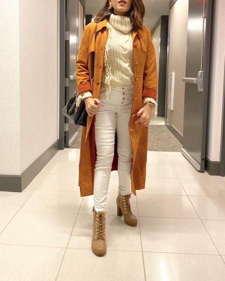 http://liketk.it/2GJz8 #liketkit @liketoknow.it Winter outfit diaries!