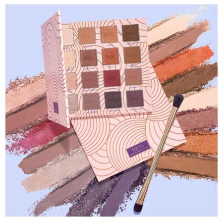 Tarts Cosmetics Live, Love, Clay Eye Set   http://liketk.it/2SJzC #liketkit @liketoknow.it #LTKDay #LTKbeauty #LTKsalealert
