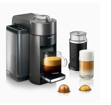 Christmas gifts, nespresso, coffee   #LTKGiftGuide #LTKhome